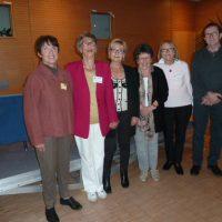 12/11/2018 Conférence à Mérignac 3
