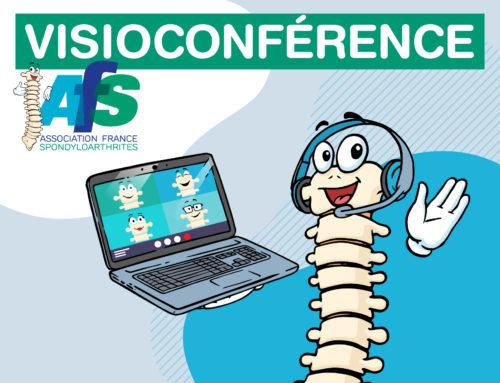 Web Conférence : Spondyloarthrites et Biosimilaires