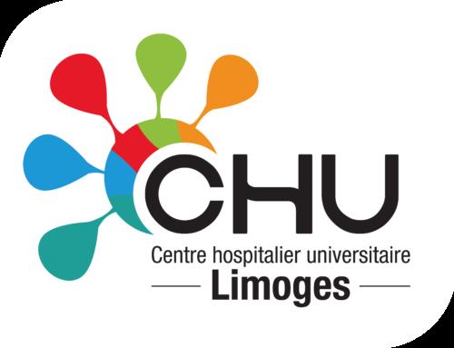 My GHT Limousin : votre application e-santé