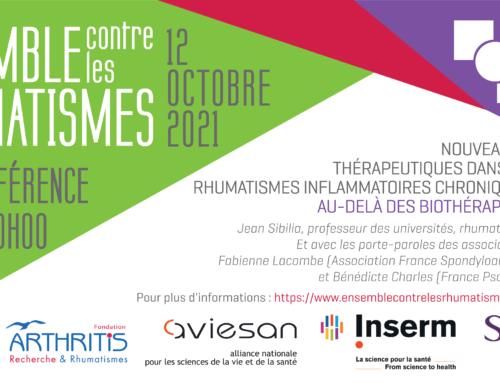 «Répondez à 2 Questions pour la prochaine webconférence ECR du 12 Octobre»