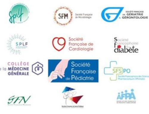 «Une bonne couverture vaccinale grippe pour l'hiver 2021-2022 est indispensable !»